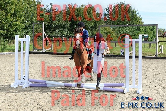 SMP Events - Unaffiliated Showjumping - 06-09-2020