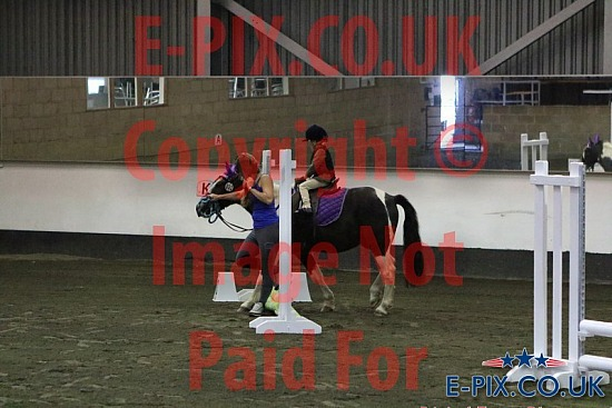 SMP Events -  Unaffiliated Showjumping - Willow Farm - 13-09-2020
