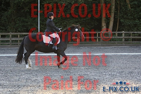 SMP Events - Unaffiliated Dressage - 19-09-2020