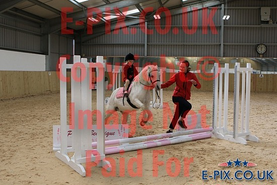 SMP Events Showjumping White Horse 11-10-2020