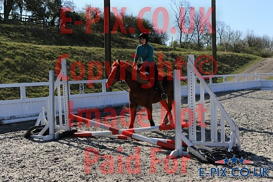 07-04-2021- CME Unaffiliated Showjumping
