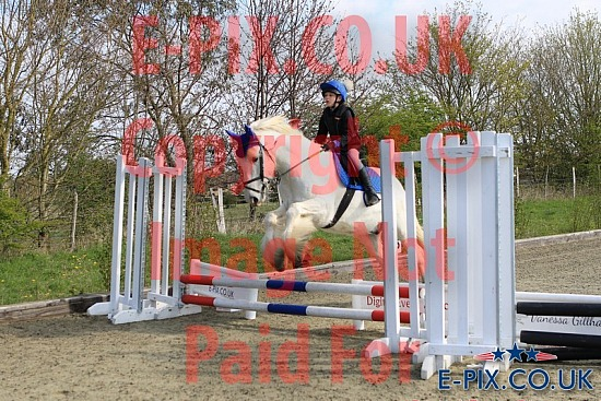 14-04-2021 - SMP Events Showjumping - Cranbourne
